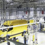 LPG Sprinters are now a reality in Europe and will be coming off this production line from November 2010.
