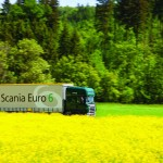 While the oil price varies, truck manufacturers like Scania are surging ahead with technologies to reduce emissions and improve fuel consumption.