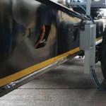 Internationally recognized brands help ensure trailer profitability.