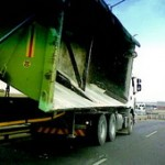 To carry on driving is false economy and costly damage could occur - buckling or distorting of extended cylinder!!
