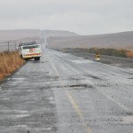 """According to the 9th State of Logisticsâ""""¢ survey for South Africa 2012, the total cost of fatal accidents caused by poor road conditions in 2010/2011 is estimated at between R207-million and R621-million."""