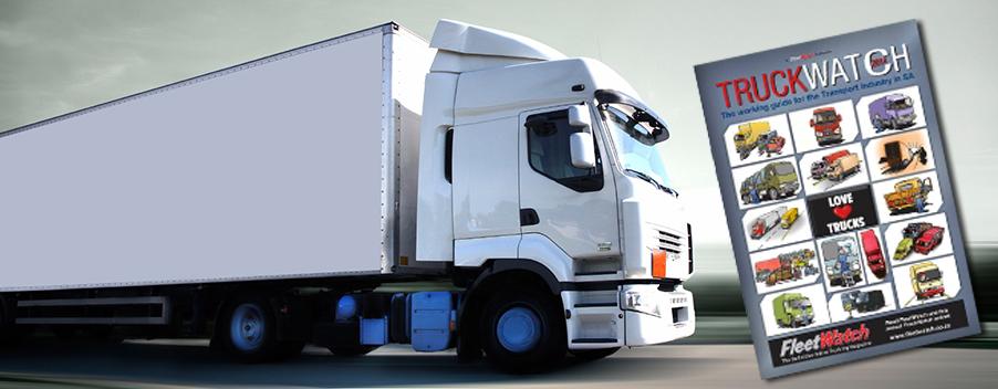 TruckWatch 2014