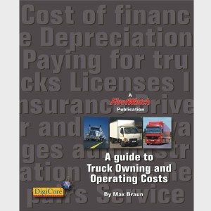 A guide to Truck Owning and Operating Costs