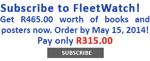 Subscribe to Fleetwatch