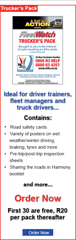 Trucker's Pack