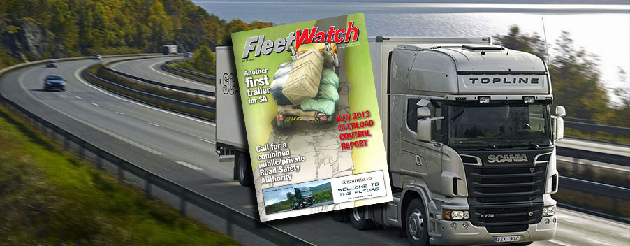 FleetWatch Issue 20