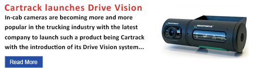 Cartrack launches Drive Vision