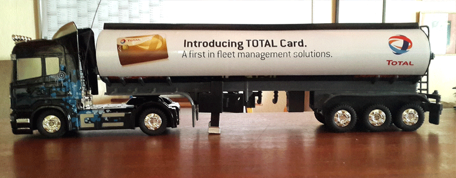 Total Card