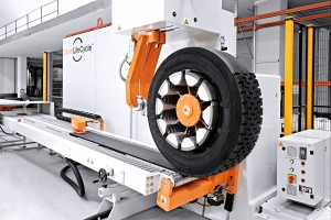Continental has opened its ContiLifeCycle Plant in Hannover-Stöcken. The plant which is a world's first integrates a cutting-edge facility for retreading bus and truck tires with a proprietary industry-scale rubber recycling unit. The technology developed by Continental was recognized as an environmental innovation by the German Federal Ministry of Environment.