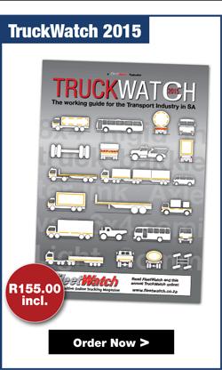 TruckWatch 2015