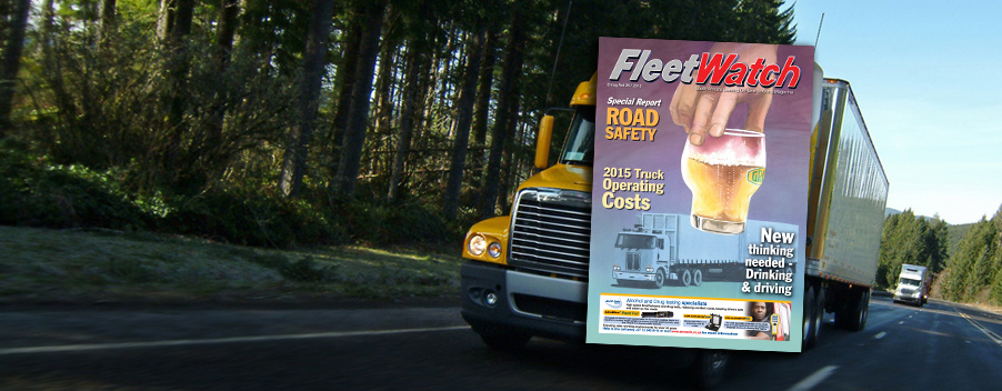 FleetWatch Issue 26