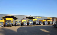 New Dascher infrastructure launched
