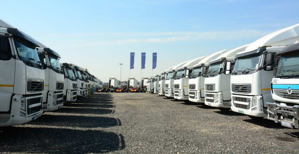 Volvo Group Southern Africa has officially opened a new dedicated Volvo Used Truck Centre in Boksburg, Gauteng