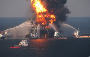 One of the worst environmental disasters was the New Horizon Oil Spill on the Gulf of Mexico. BP is now paying $18,7-billion (R233,75-billion) in settlement of claims.