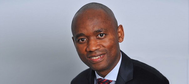 """Dr David Molapo, head of Standard Bank Fleet Management: """"Only those who expect and prepare for change will survive."""""""