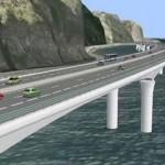 Engen fuels construction of R24-billion highway over the sea