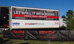 It was an ambitious aim, to fill up this truck with books but through a gallant effort by Isuzu Truck South Africa and a supportive public, it was done via the Isuzu Truck South Africa #ITSAEMPTYTRUCK book collection project.A total of over 38 400 books were collected over a period of 22 days.