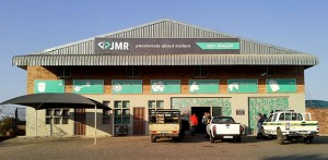 The JMR Trailer Parts Group, in which BPW Axles has acquired a majority stake, has eight branches throughout South Africa offering a wide range of trailer parts and accessories to more than 1 500 transport companies. This is the company's Polokwane branch.
