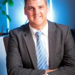 Morné Stoltz, Head of Business Insurance at MiWay, says the addition of the Ctrack services to MiWay Business Insurance offering is in line with the company's strategy of helping policyholders reduce their risk wherever possible.