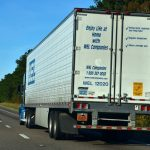 One of the many thousands of rigs plying the roads around America. Cartrack has just entered the USA market with a range of products aimed at adding value to local operators. The USA market is in a huge growth phase in terms of telematics.