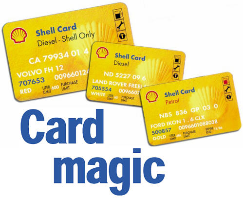 fuel fraud has been a thorn in the flesh of many a transport operator for decades every year in south africa wily thieves steal millions of litres of - Shell Fleet Card
