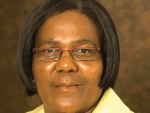 The green light for the envisaged 400 000 bpd refinery at Coega is still being awaited from the Energy Minister Dipuo Peters