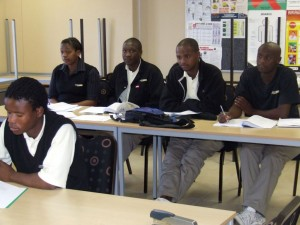 A business is able to earn up to 15 points on Skills Development by spending only 3% of their payroll on the training of black employees.