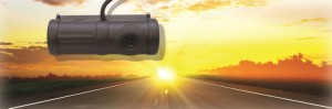 Small but impactful – the new Mix Vision consists of a tamper-resistant camera unit attached to the inside of the vehicle's windscreen and houses two cameras: one road-facing and one driver-facing.