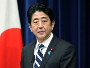 Speaking at a press conference at the end of the three day meeting, Abe said Africa will be an engine for world growth in the coming decades and would be at the leading edge of economic expansion.