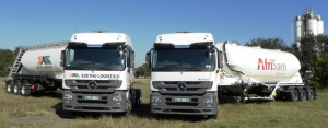Ezethu Carriers is excepting big things following a restructure of the shareholding of the company which now sees it entrenched as a subsidiary of listed logistics business Cargo Carriers.