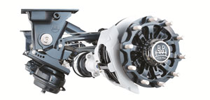 BPW has introduced ECO Disc, a new disc brake system for trailers which it says offers significant advantages over similar brake systems on the market.