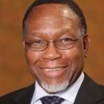 Kgalema Motlanthe, Deputy President