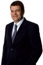 Pick 'n Pay CEO Nick Badminton