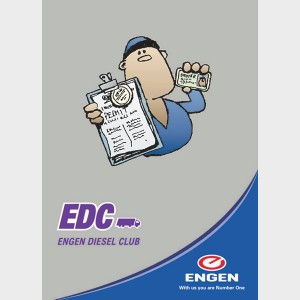 Engen Playing Cards
