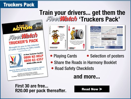 Truckers Pack
