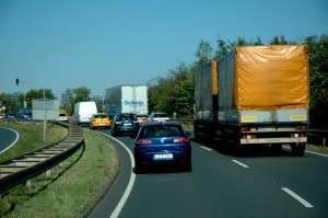 The forecast for trailer demand in Western Europe is that it will increase by 15% in 2014. It is estimated that 77% of all goods in Europe are moved by road and most of that proportion is transported on a trailer.
