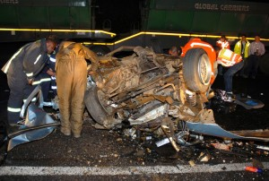 South Africa has one of the worst road safety records in the world. The Road Safety Foundation says that without a collaborative, dedicated effort, this situation will continue indefinitely.