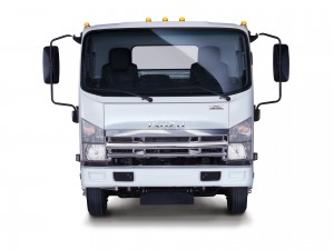 While Isuzu could not have been unhappy about the 94 F Series units sold in the Heavy Vehicle sector, they must have had huge smiles on their faces with the 282 Isuzu N-Series sold during the month.