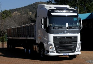 The Volvo FH gave a good showing in the Extra Heavy Vehicle segment during June with 110 units sold.