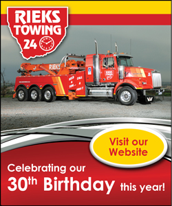 Rieks Towing