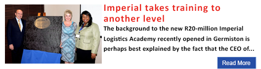 Imperial takes training to another level