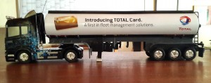 New from Total South Africa: The Total Card for fleet operations