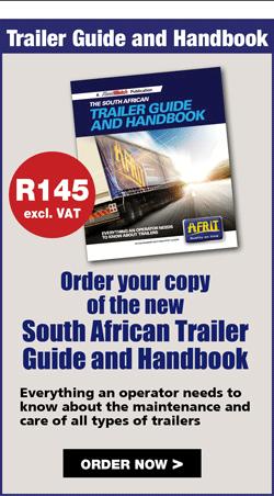 SA Trailer Guide and Handbook