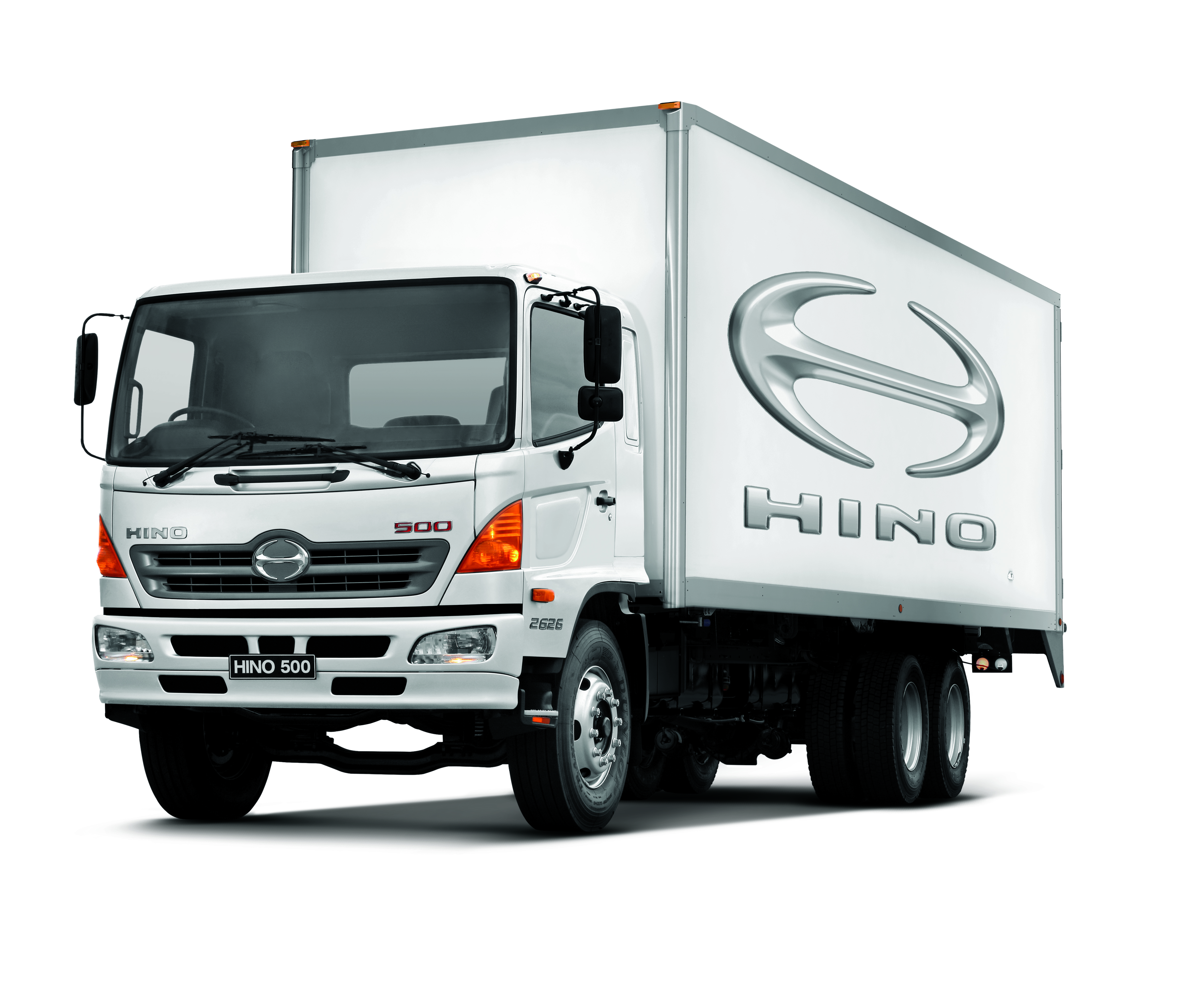 Hino Sa Sells Record 455 Trucks In August 2014 Fleetwatch