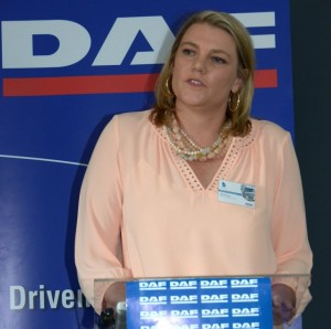 Wilna Steyn, CEO of Babcock Africa's Transport Solutions Division, says Babcock Financial Services has already enjoyed a huge take-up from customers from all parts of South Africa and predicts this will grow rapidly over the next 12 months.