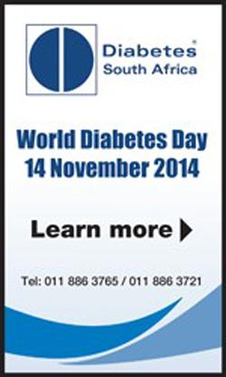 World Diabetes Day