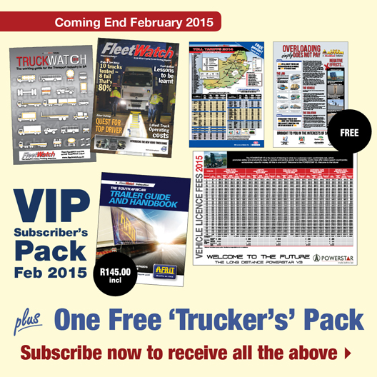VIP Subscriber Pack