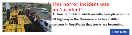 This horror incident was no 'accident'