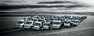 Image - A recent report by ABI Research forecasts that revenues in the commercial fleet Telematics market will increase from R 84.6 billion ($7.2 billion) in 2012 to R 314.66 billion ($26.8 billion) in 2018.