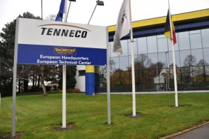South Africa benefits from the experience of the Monroe Engineering and Technology Centre (METC) in St Truiden, Belgium, one of Tenneco's global R&D and advanced engineering hubs serving both the world's car manufacturers and the aftermarket.